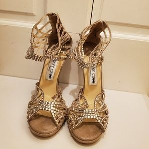 Jimmy Choo Evening Sandals
